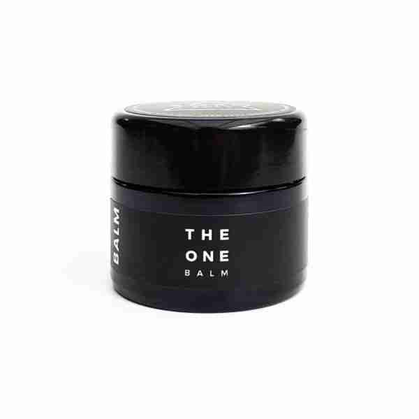 The One Balm Front View